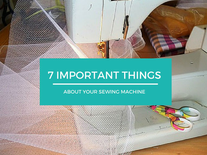 7 Important Facts That You Should Know About Sewing