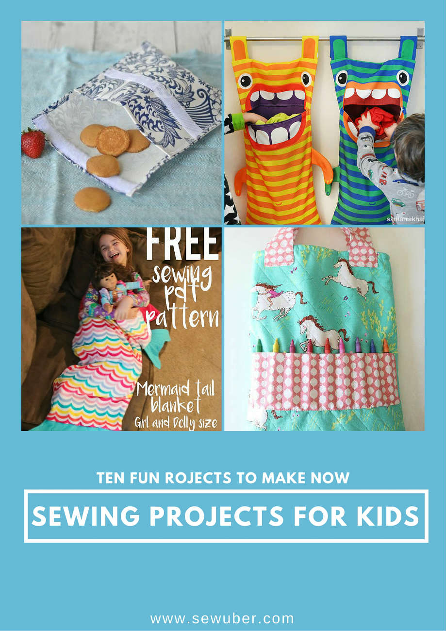 things_to_sew_for_kids