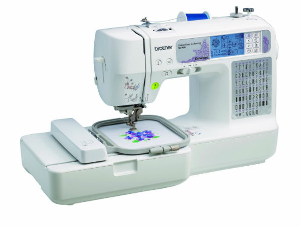 best beginner sewing machines for embroidery sew uber