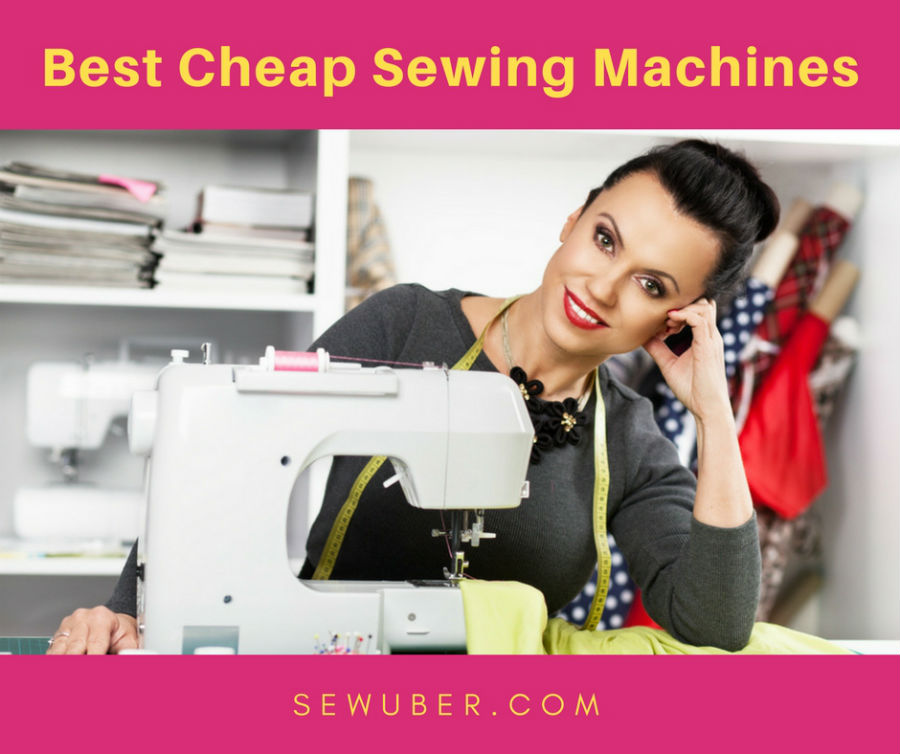 best cheap sewing machine for beginners